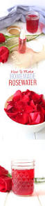 Where Can I Buy Rose Petals How To Make Homemade Rosewater The Healthy Maven