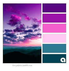 colors that match with purple what color match purple beautiful what color matches with pink