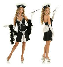 Las Vegas Showgirl Halloween Costume Vegas Showgirl Flapper Costume