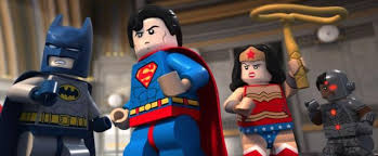lego movie justice league vs trailer for upcoming lego dc comics animated film justice league vs