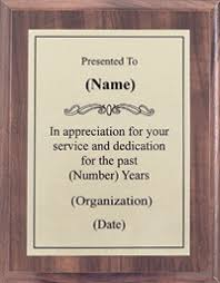 retirement plaques plaques with sayings awards2you