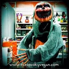 home depot black friday animated short the spooky vegan september 2014