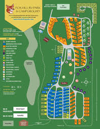 Wisconsin Dells Map by Fox Hill Rv Park U0026 Campground 5 Photos Baraboo Wi Roverpass