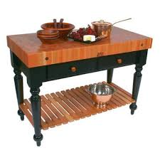 wood kitchen island kitchen carts kitchen islands work tables and butcher blocks
