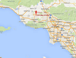 Simi Valley Map The Westerly In Greater Los Angeles Projects Usa Businesses Group