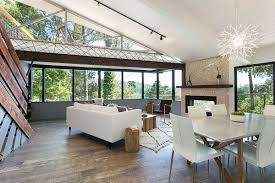 oakland hunting cabin turned contemporary home asks 988 000