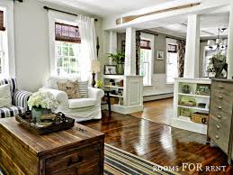 style house rooms for rent city farmhouse love the bookcases