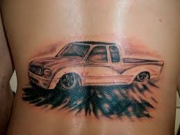 car tattoos for men motomobile