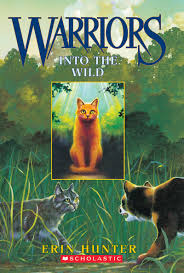 scholastic the first thanksgiving into the wild by erin hunter scholastic