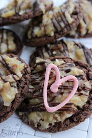 german chocolate cake cookies recipe german chocolate cake