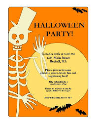 free halloween templates for flyer halloween party free flyer psd