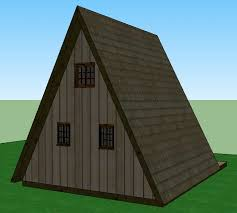 small a frame cabins a frame cabin simple solar homesteading