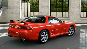 1997 dodge stealth forza motorsport 5 1997 mitsubishi gto youtube