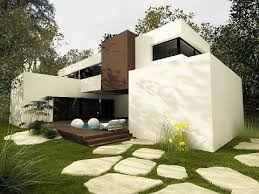 Modern Minimalist House Plans And Design With Pictures House CA - Modern minimalist home design