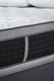 King Mattress Foundation Manhattan Design District Firm Euro Top King Mattress W