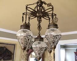 Moroccan Chandeliers Moroccan Lighting Fixtures Moroccan Lights Etsy