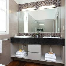 modern mirror for bathroom best attractive home design
