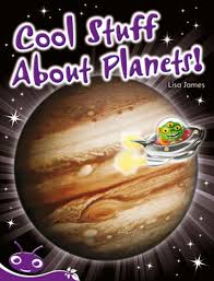 bug club level 20 purple cool stuff about planets reading