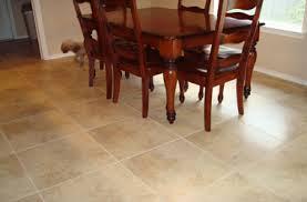 Flooring Store Flooring Installer Elite Floors Burleson TX - Dining room tile