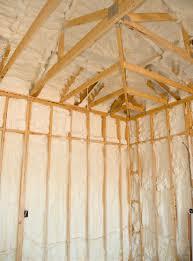 Insulation For Ceilings by Insulation Cost Estimates Spray Foam Blown In Batt Roll