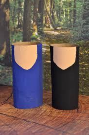 president washington lincoln toilet paper tube craft kids