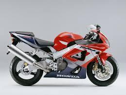 honda cbr 900 honda cbr 929 fireblade sc44 opinie motocyklistów