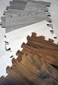 comfort flex interlocking flooring camelback displays
