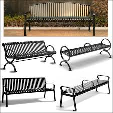 great outdoor seating options from highland products group