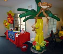 Tropical Themed Party Decorations - las 30 mejores imágenes sobre tropical theme party decoration en