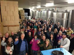 thanks for helping us celebrate our 39th year wine st