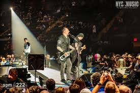 metallica hits nassau coliseum for the only hardwired tour arena show