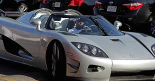 mayweather car collection a look at the koenigsegg ccxr trevita once owned by floyd mayweather