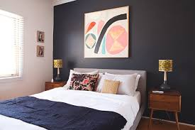 Accent Walls For Bedrooms Unusual Painting Ideas For Awe Inspiring Accent Walls Apartment