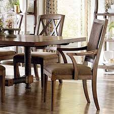 Upholstered Chairs Dining Room Upholstered Dining Room Arm Chairs