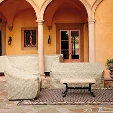 frontgate signature furniture covers frontgate