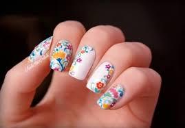 65 exclusive flower nail designs golfian com