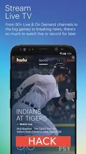 hulu plus apk hulu tv more hack apk free