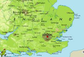 England On Map Essex Way Gif