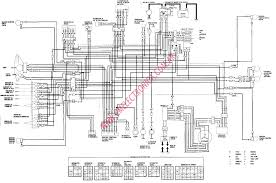 diagrama honda cb400n superdream