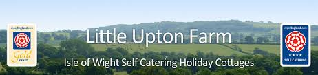 Holiday Cottages Isle Of Wight by Five Star Farm Holiday Cottages Sleep 4 To 12 At Little Upton Farm