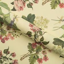 botanical wrapping paper gift wrapping solutions for kids my baby babbles