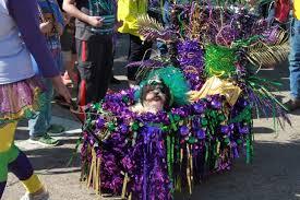 mardi gras parade floats mystical krewe of barkus mardi gras parade just of