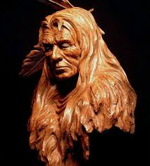 wood sculpture ideas wood sculptures regarding aspiration earthgrow