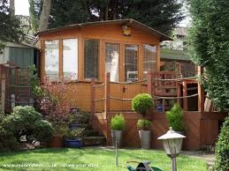 Building Backyard Shed Move Over Man Caves There U0027s A New Trend On The Rise Bar Sheds