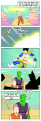 lol dbz poem collage dragonball pics
