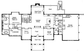 house plans with rear view rear view lot house plans house plan