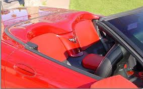 corvette c5 interior color interior noise isolator cover for c5 corvette