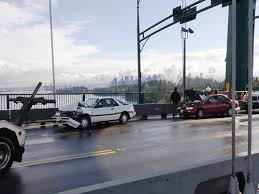 lions gate bridge 6 car crash this is an animated gif to u2026 flickr