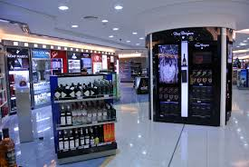 duty free shops in sharjah united arab emirates with contact details