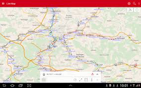 Pz Map Navi S Bahn Stuttgart Android Apps On Google Play